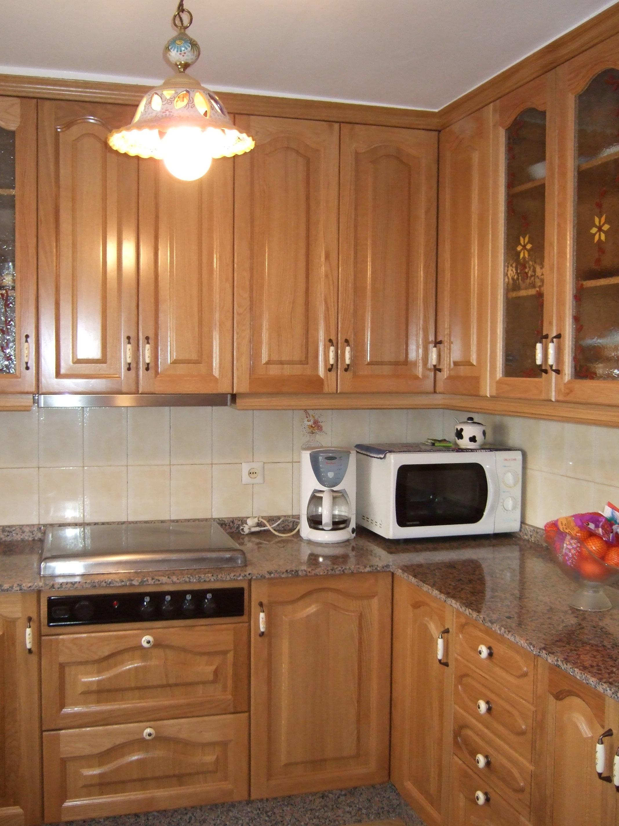 muebles de cocina carpinteria francisco castro