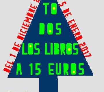 Oferta Navideña De Publicaciones De AITIM: Todos Los Libros A 15 €