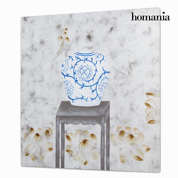 Cuadro al óleo by Homania