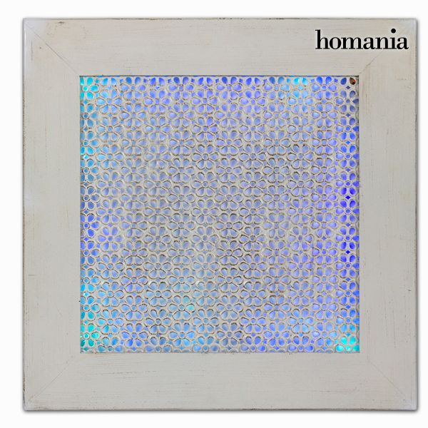 Cuadro con luz palace by Homania