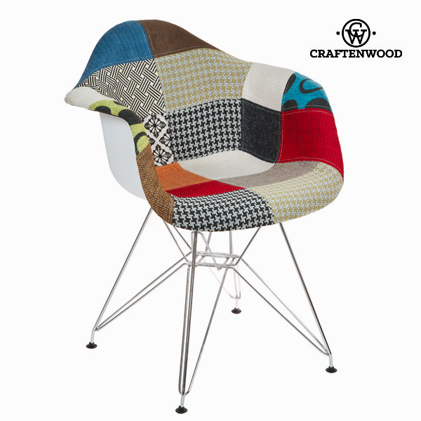 Silla Patchwork By Craftenwood