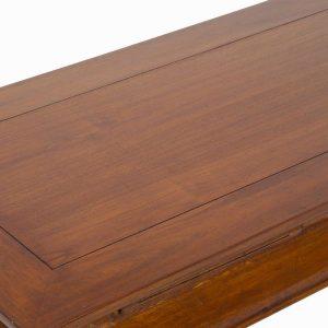 Mesa De Centro Craftenwood 120 X 60 X 45 Cm Coleccion Serious Line