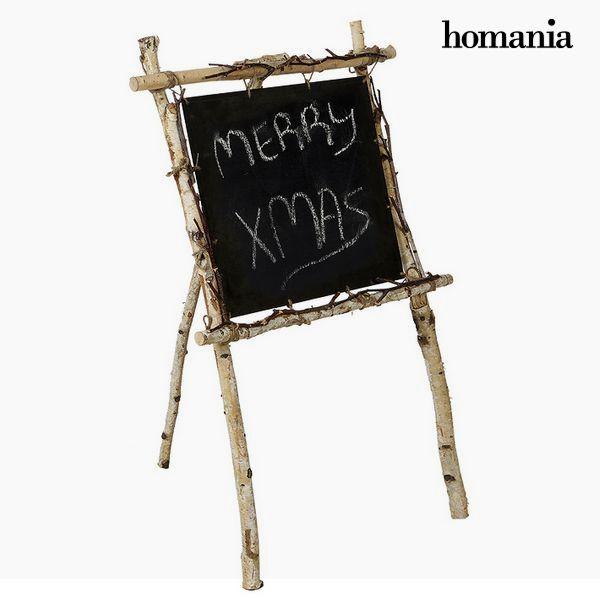 Pizarra Homania 5066 67 cm Madera