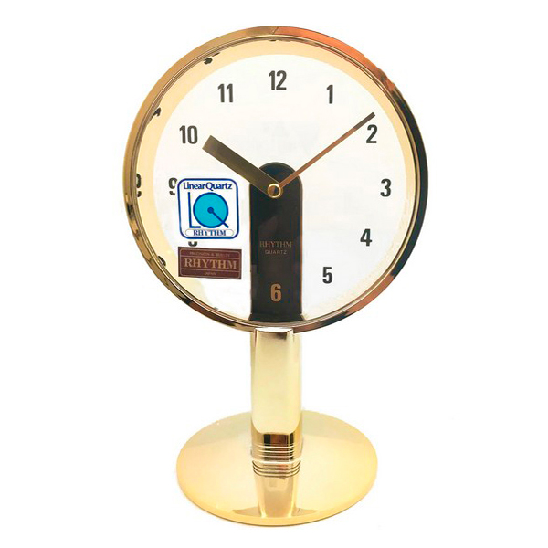 Reloj De Mesa Rhythm NO-4RG421 (25 X 15,5 Cm)