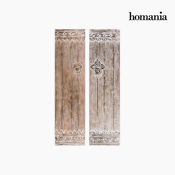 Cuadro (110 x 3 x 160 cm) by Homania