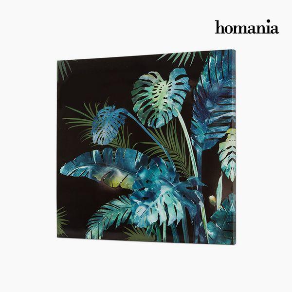 Cuadro (80 x 4 x 80 cm) by Homania