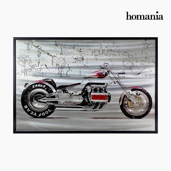 Cuadro (120 x 3 x 80 cm) by Homania