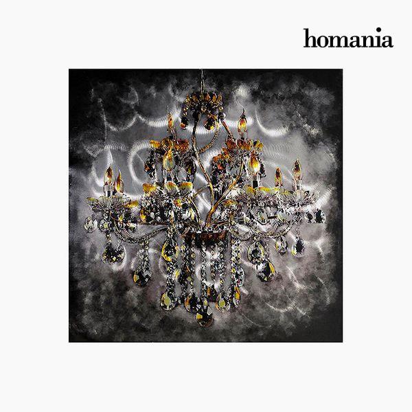 Cuadro (100 x 3 x 100 cm) by Homania