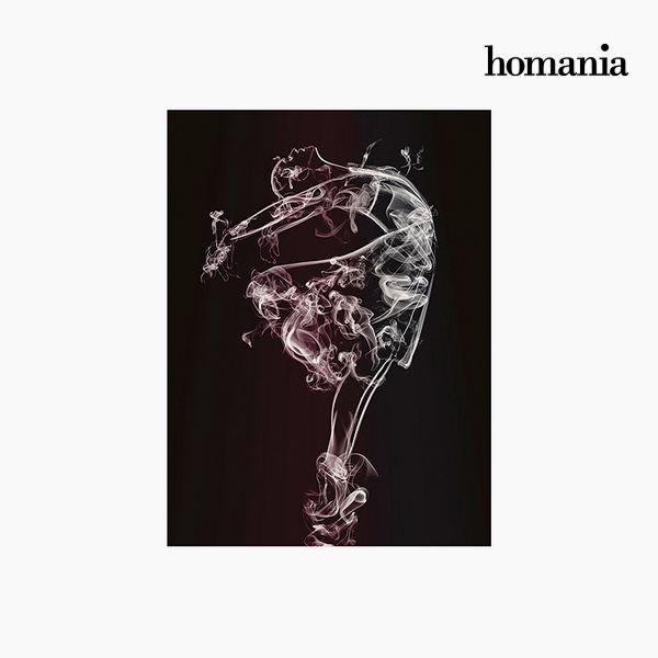 Cuadro (80 x 3 x 120 cm) by Homania