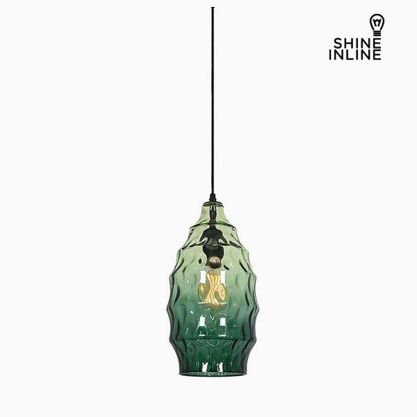 Lámpara de Techo (18 x 18 x 45 cm) by Shine Inline