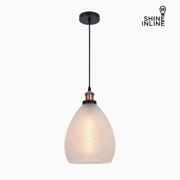 Lámpara De Techo (23 X 23 X 38 Cm) By Shine Inline