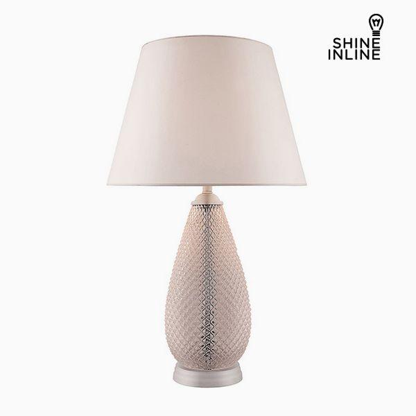 Lámpara de Mesa (38 x 38 x 68 cm) by Shine Inline
