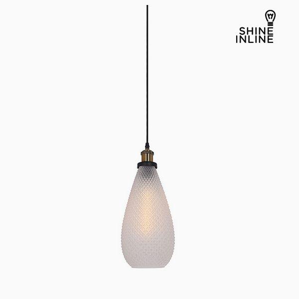 Lámpara de Techo (18 x 18 x 43 cm) by Shine Inline