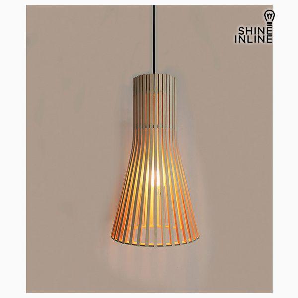 Lámpara de Techo (25 x 25 x 45 cm) by Shine Inline