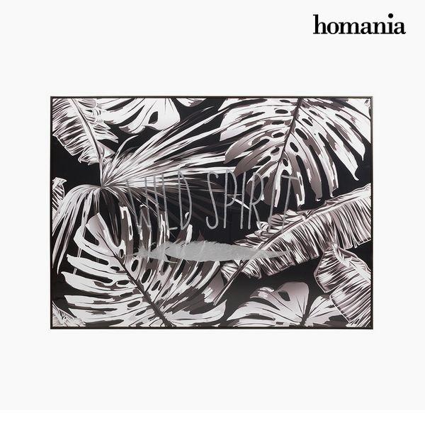 Cuadro (104 x 4 x 144 cm) by Homania