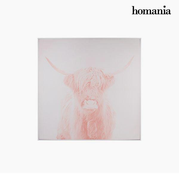 Cuadro (104 x 4 x 104 cm) by Homania