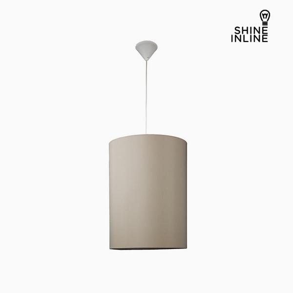 Lámpara de Techo Marrón (45 x 45 x 60 cm) by Shine Inline