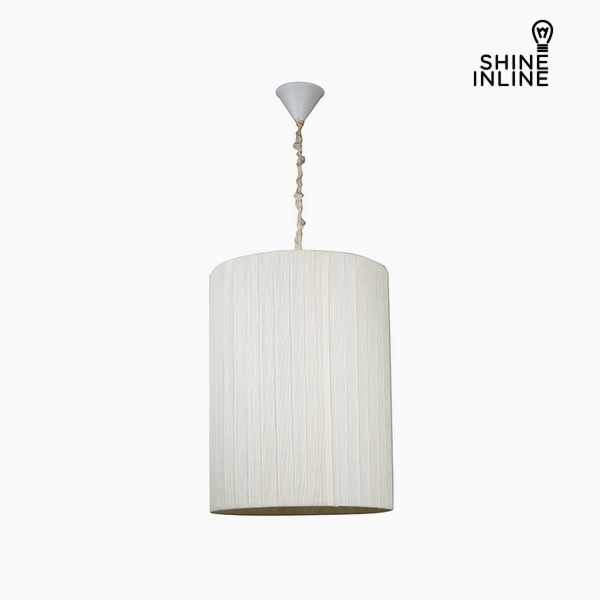 Lámpara de Techo Marrón claro (45 x 45 x 60 cm) by Shine Inline