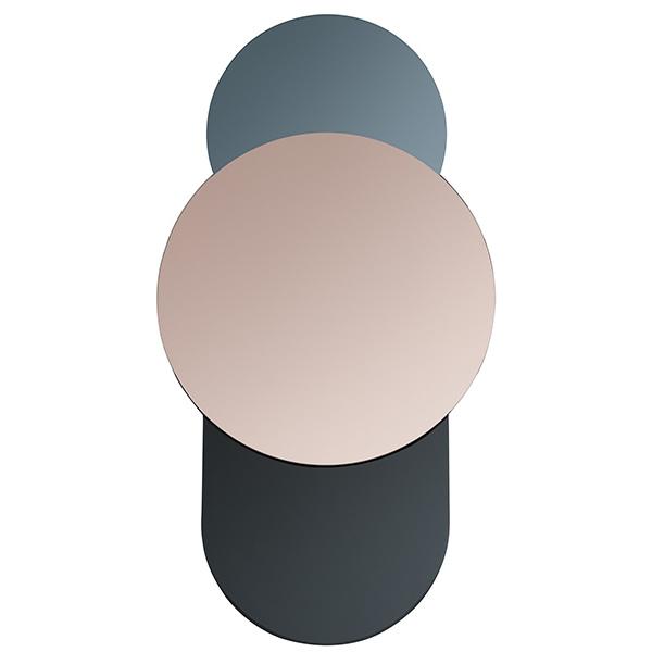 Espejo Triplex (94 X 4 X 50 Cm)