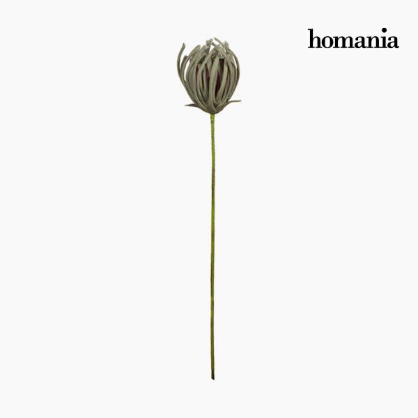Figura Decorativa Flor Espuma Púrpura (85 cm) by Homania