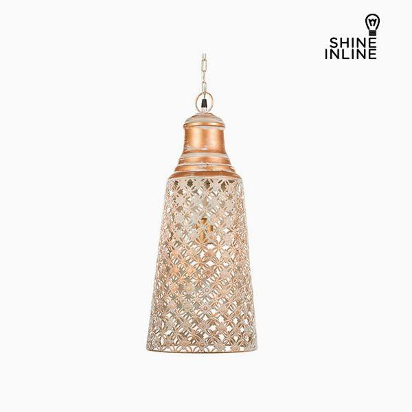 Lámpara de Techo (26 x 26 x 57 cm) by Shine Inline