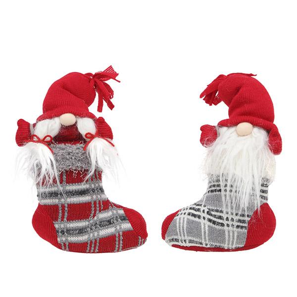 Calcetín de Navidad Christmas Planet 515