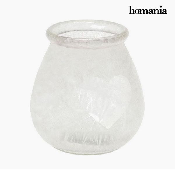 Jarrón Homania 9998 Blanco