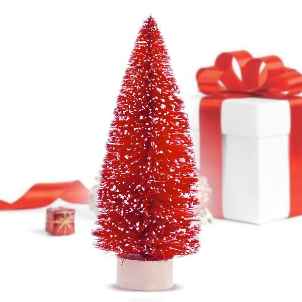 Árbol de Navidad (12,5 x 5 cm) 143161