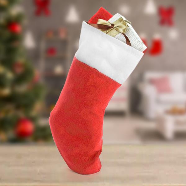 Calcetín de Navidad 143797