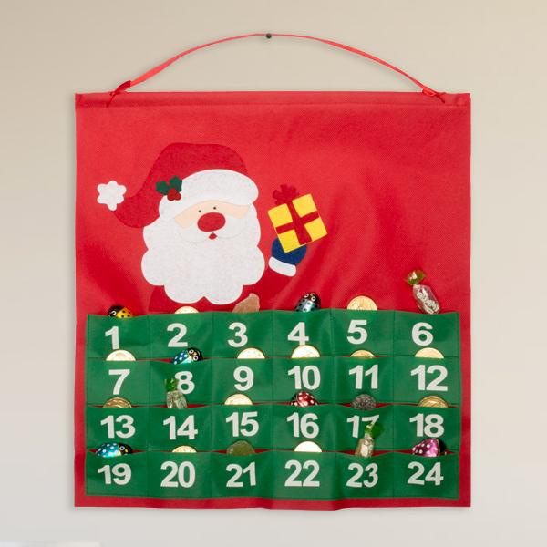 Calendario de Adviento 144667
