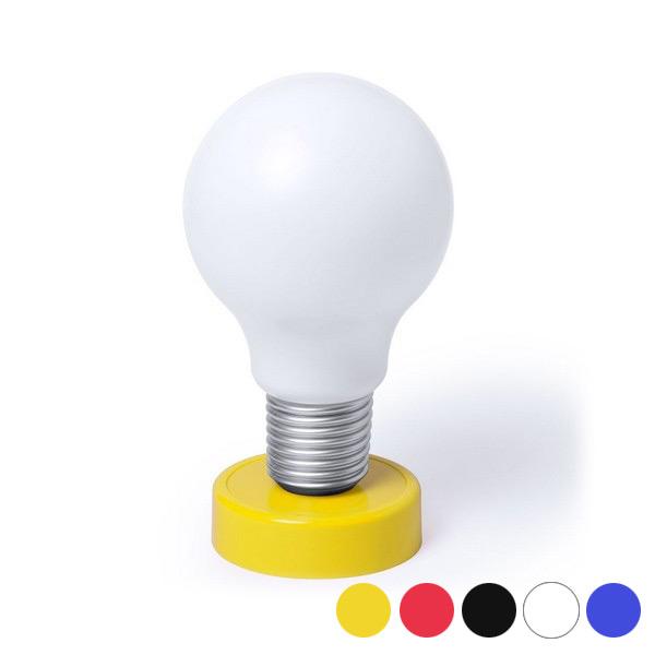 Lámpara Con Forma De Bombilla 145386