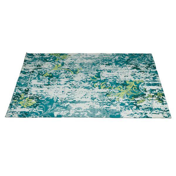 Alfombra (300 x 200 x 3 cm) Verde