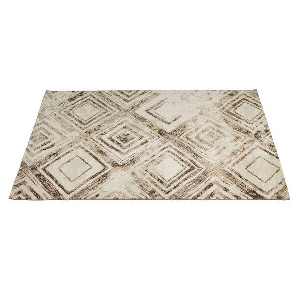 Alfombra (300 x 200 x 3 cm) Marrón
