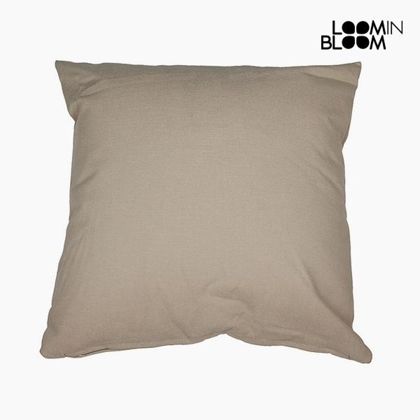 Cojín (45 x 45 cm) Beige