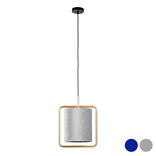 Lámpara de Techo (26 x 18 x 106 cm) Hierro